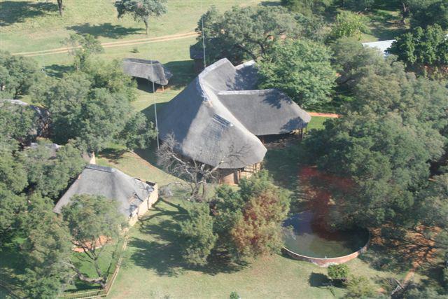 Property For Sale in De Wild, near Hartebeespoort 3