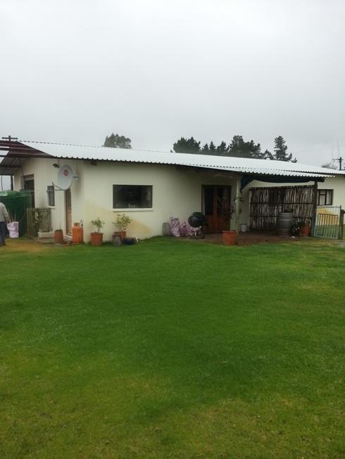 Property For Sale in Klein Dassenberg, Atlantis 26