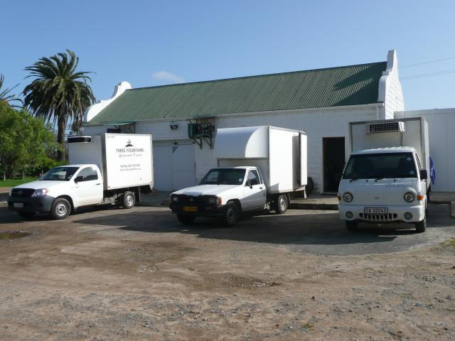 Property For Sale in Three Fountains, Philadelphia, Cape Town 13