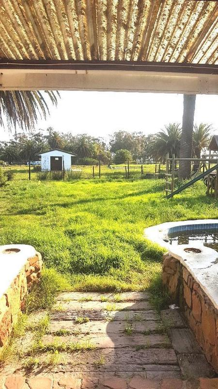 Property For Sale in Old Mamre Rd, Philadelphia, Cape Town 4