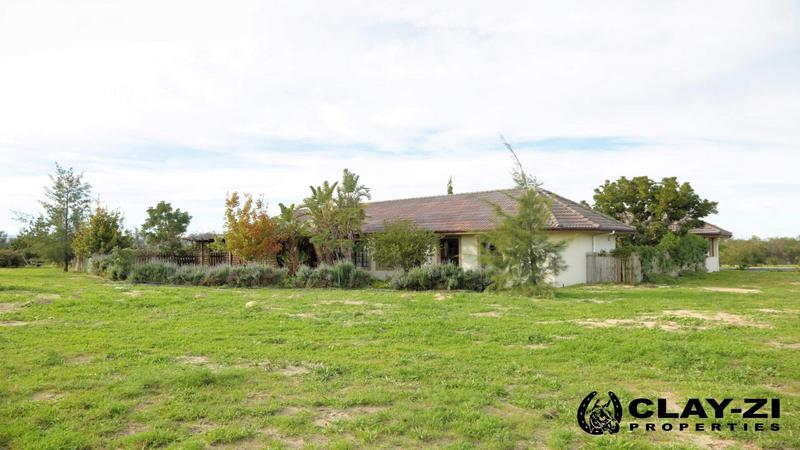 Property For Sale in Tierfontein, Atlantis 13