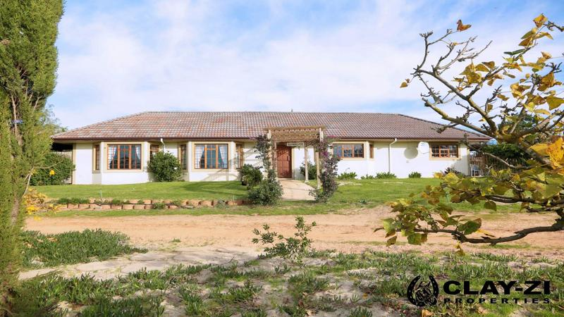 Property For Sale in Tierfontein, Atlantis 14