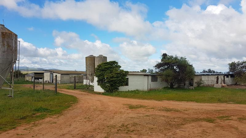 Property For Sale in Tierfontein, Atlantis 27