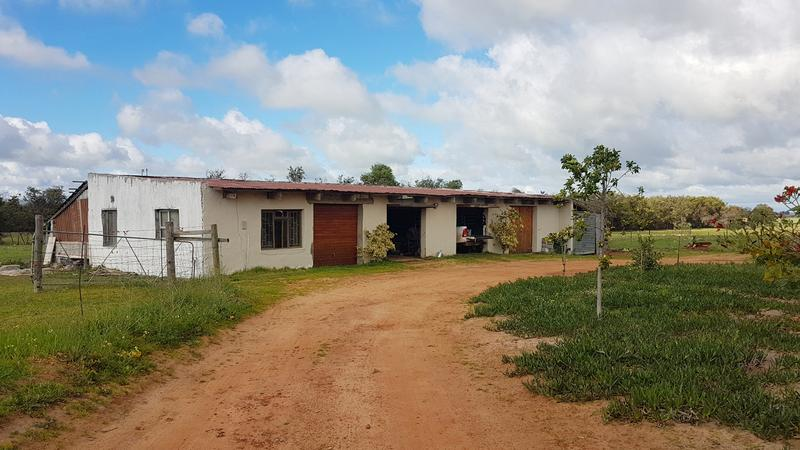 Property For Sale in Tierfontein, Atlantis 28