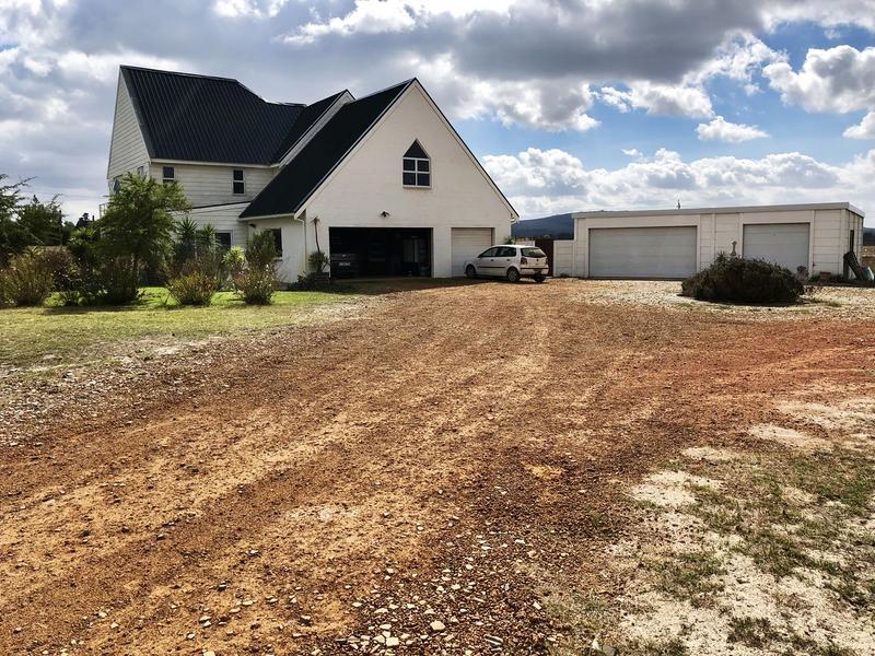 Property For Sale in Klein Dassenberg, Atlantis 12