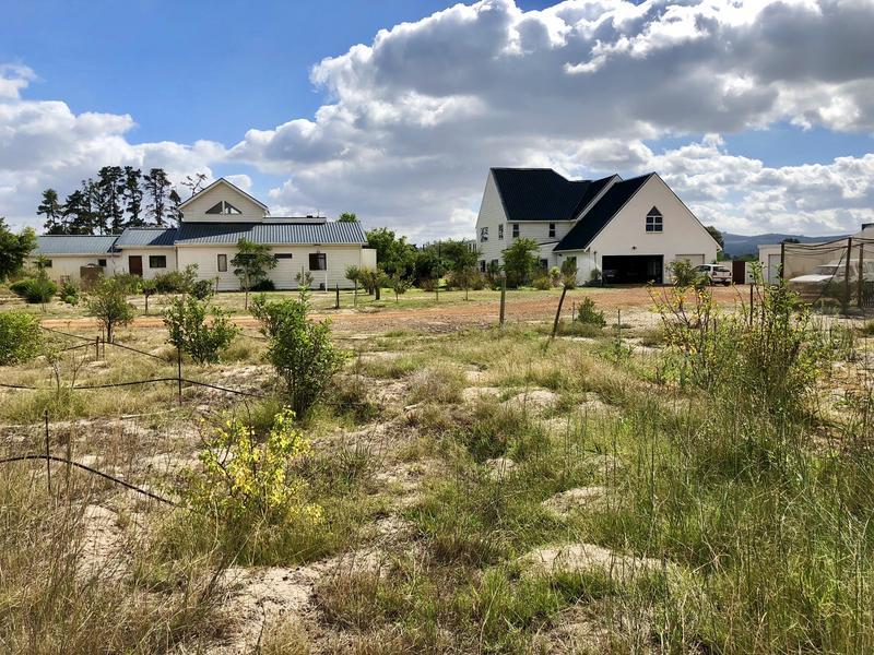 Property For Sale in Klein Dassenberg, Atlantis 39