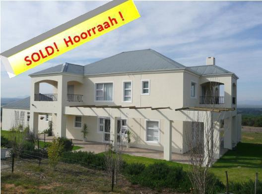 Property For Sale in Klein Dassenberg, Cape Town 1