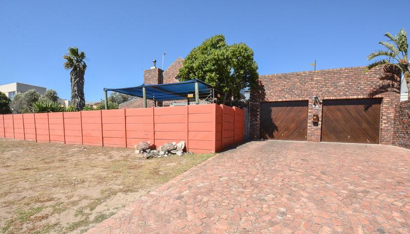 Property For Sale in Van Riebeeckstrand, Melkbosstrand 37