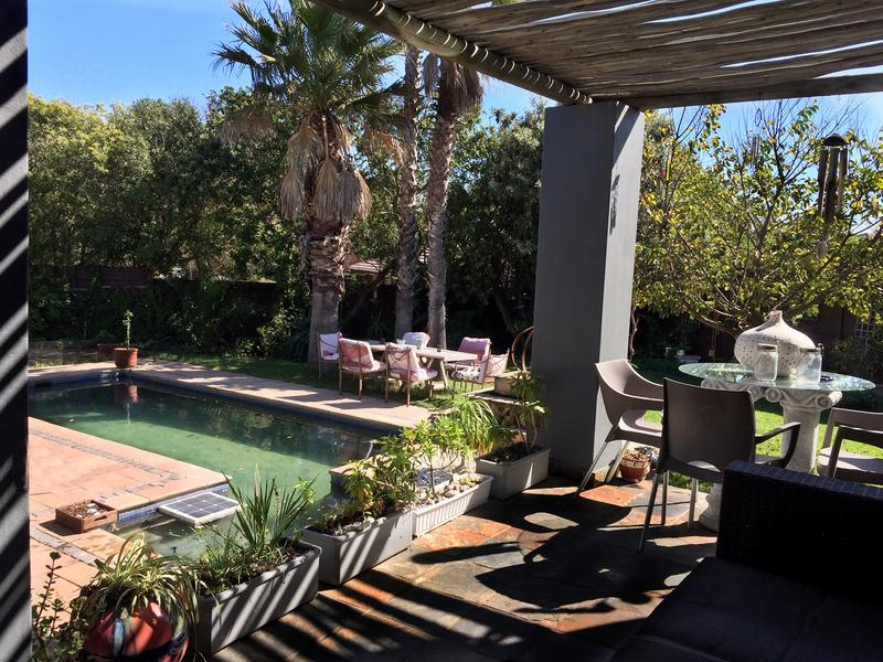 Property For Rent in Melkbosstrand, Melkbosstrand 1