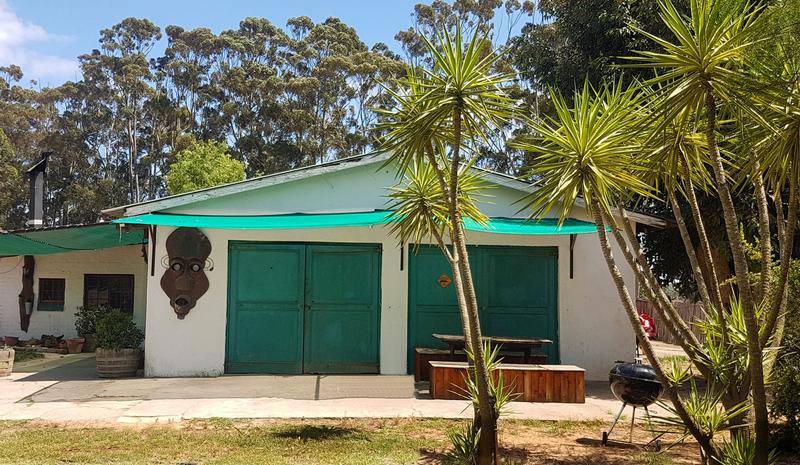 Property For Sale in Klein Dassenberg, Atlantis 34