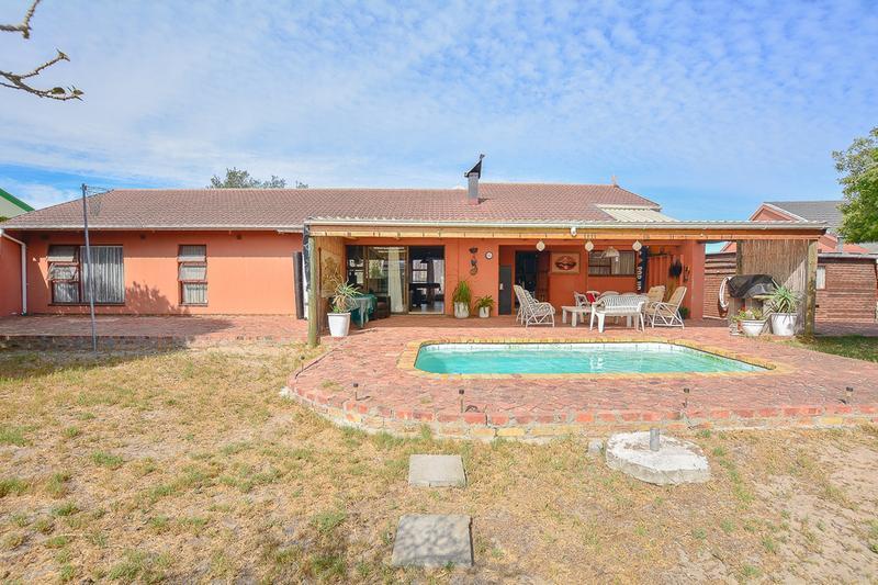 Property For Sale in Duynefontein, Melkbosstrand 15