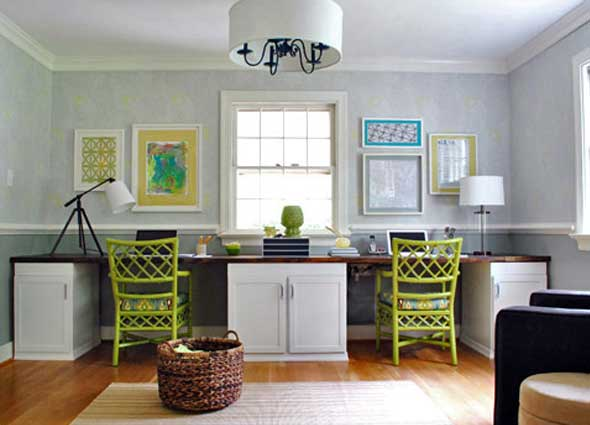 You might think you need a big budget to create a stylish home, however with some planning, a little imagination and bit of advice on decorating is all you need. If you're considering on renovating or moving into a new space, read through our list of ideas and practical tips for designing on a small budget.