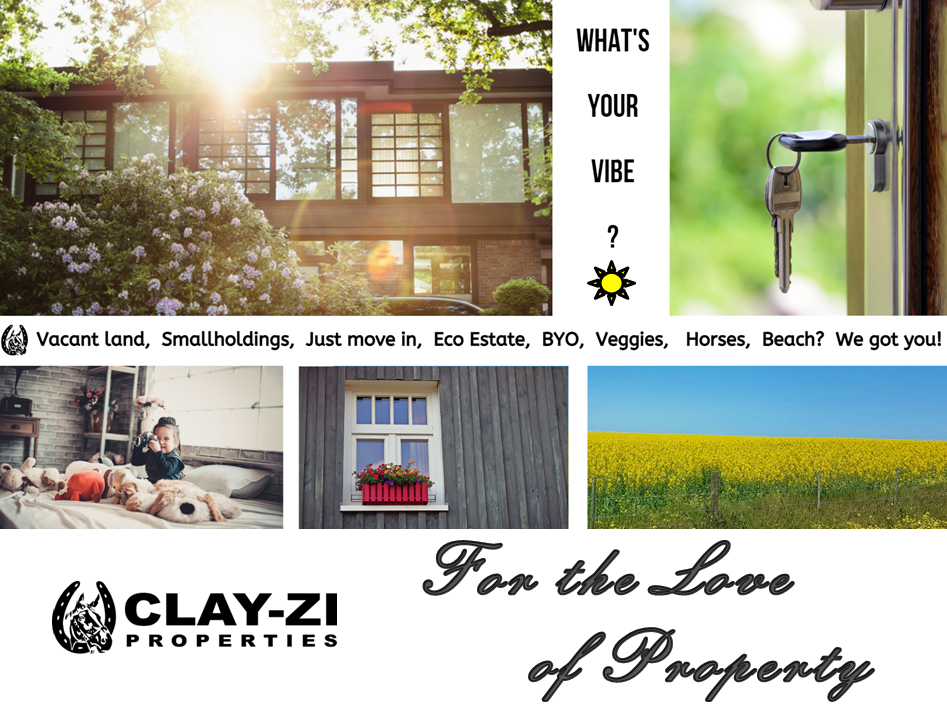 """All properties come with a """"vibe"""", just like we do.  Different strokes for different folks, and maybe just maybe....we've got just the thing you've been searching for..."""