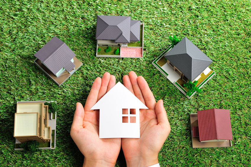 A primary residence is considered the home used for personal use; in other words the home you most regularly live in. A second home is a one you don't live in full-time. This could be a holiday home, a flat you commute to occasionally in another city, one your university children use, or investment
