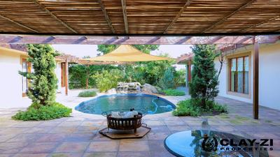 Property For Sale in Tierfontein, Tierfontein