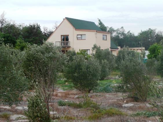 Smallholding  For Sale in Tierfontein, Cape Town
