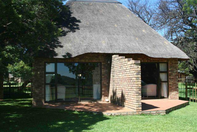 Property For Sale in De Wild, near Hartebeespoort 6