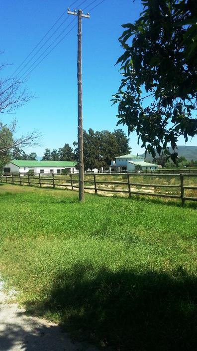 Property For Sale in Robertson, Robertson 26