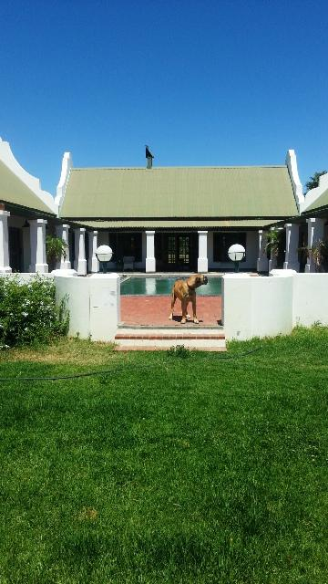Property For Sale in Robertson, Robertson 12