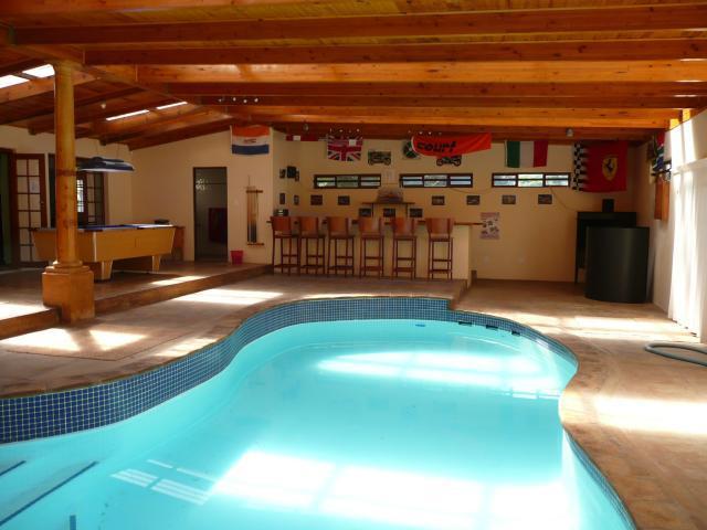 Property For Sale in Klein Dassenberg, Saxonwold Road, Atlantis 10