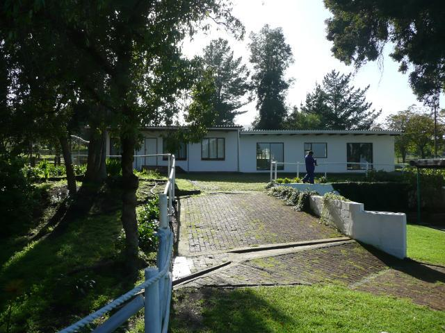 Property For Sale in Klein Dassenberg, Saxonwold Road, Atlantis 7