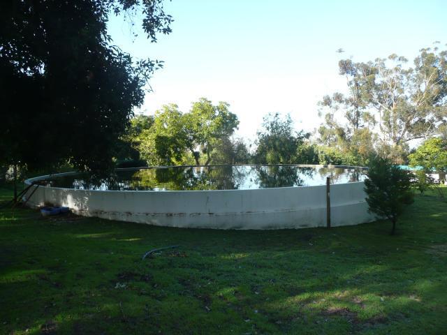 Property For Sale in Klein Dassenberg, Saxonwold Road, Atlantis 11