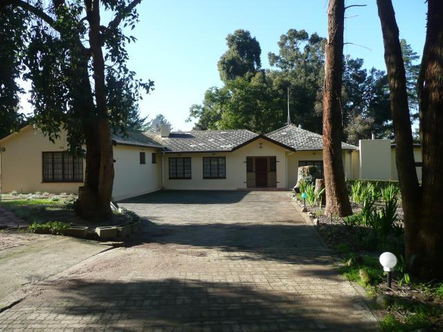 Property For Sale in Klein Dassenberg, Saxonwold Road, Atlantis 2