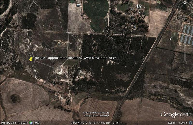 Vacant Land / Plot For Sale in Rondeberg, Philadelphia