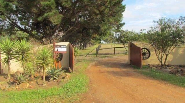 Smallholding  For Sale in Morning Star, Cape Farms