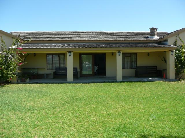 Property For Sale in Philadelphia / Klein Dassenberg, Cape Town 11