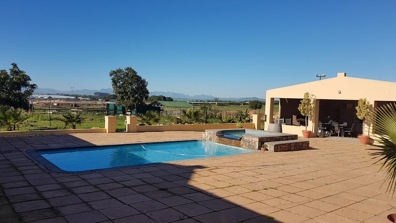 Property For Sale in Rondeberg, Cape Town 1