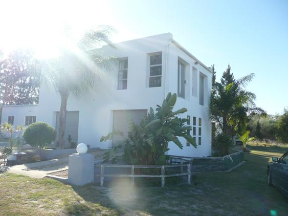 Property For Sale in Philadelphia / Klein Dassenberg Rd, Cape Town 1