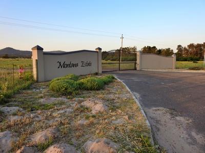 Property For Sale in Klein Dassenberg, Atlantis