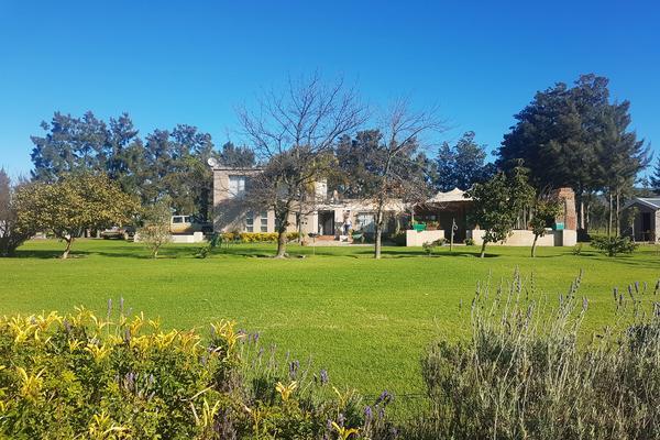 Property For Sale in Groene Rivier Estate, Groene Rivier