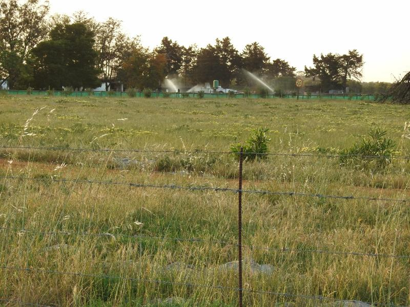 Vacant Land / Plot For Sale in Klein Dassenberg, Atlantis