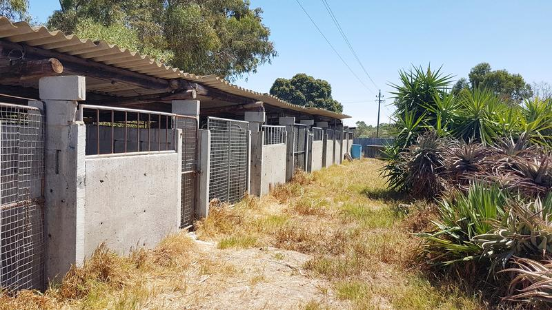 Property For Sale in Philadelphia, Old Mamre Rd R304  3