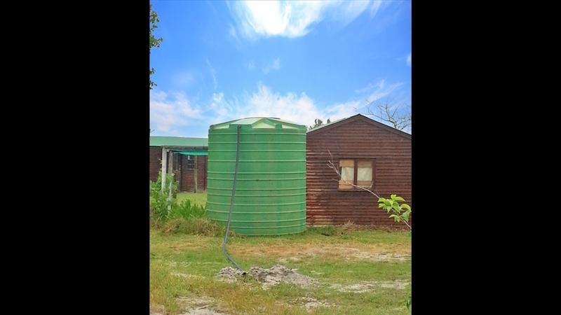 Smallholding  For Sale in Klein Dassenberg, Atlantis