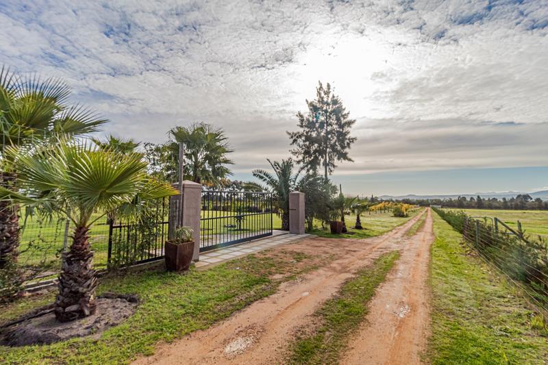 Property For Sale in Groene Rivier Estate, Groene Rivier 7