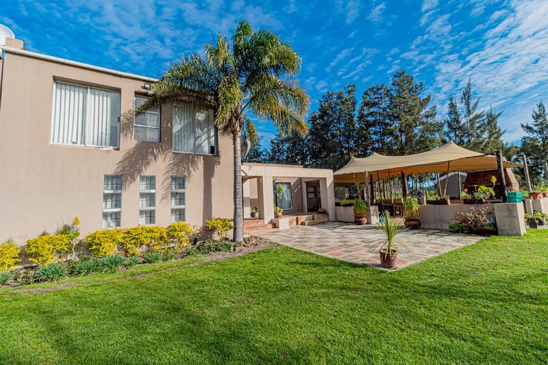 Property For Sale in Groene Rivier Estate, Groene Rivier 44
