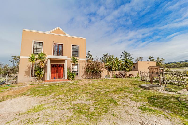 Property For Sale in Groene Rivier Estate, Groene Rivier 6