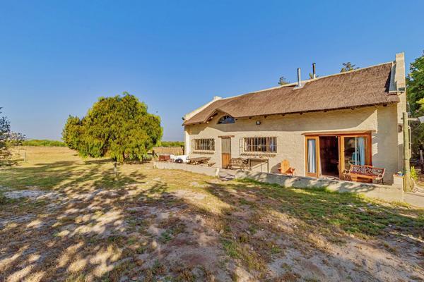 Property For Sale in Klein Dassenberg, Groene Rivier, Klein Dassenberg, Cape Town