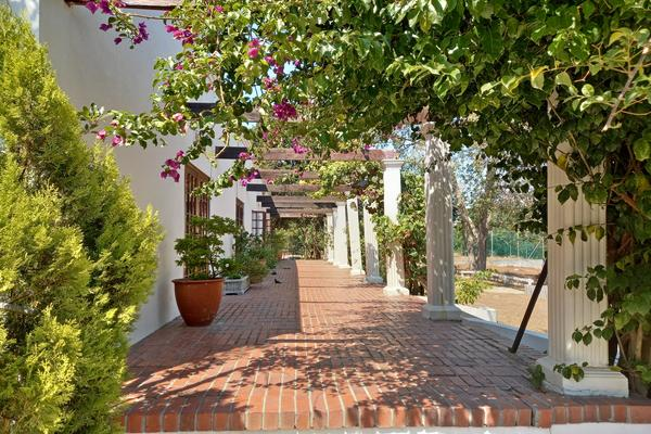 Property For Sale in Saxonwold Rd, Dassenberg, Saxonwold Rd, Dassenberg