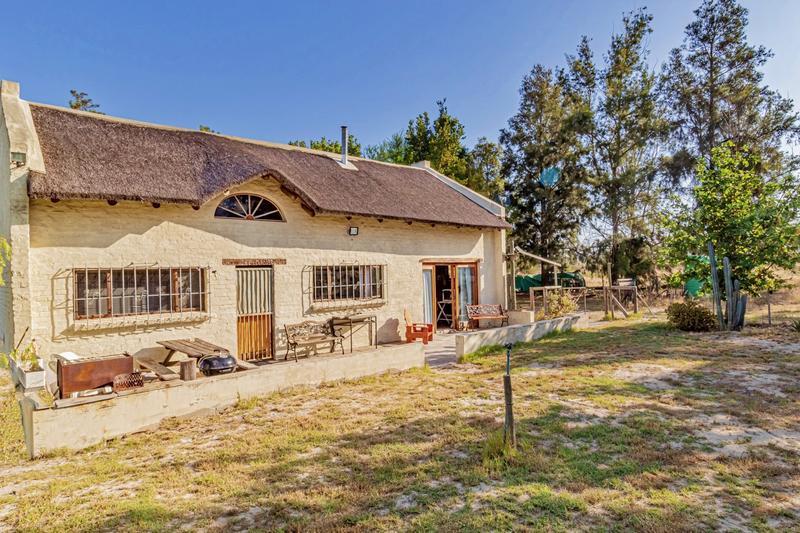 Property For Sale in Klein Dassenberg, Groene Rivier, Klein Dassenberg, Cape Town 5