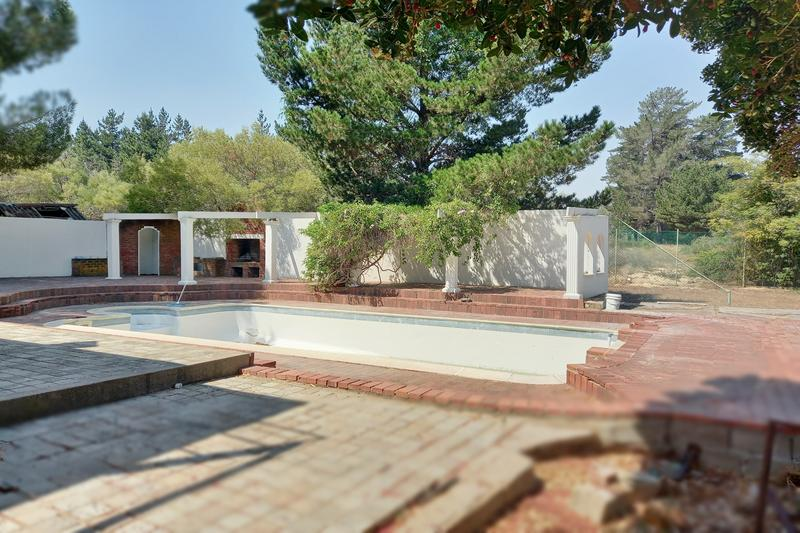 Property For Sale in Saxonwold Rd, Dassenberg, Saxonwold Rd, Dassenberg 5