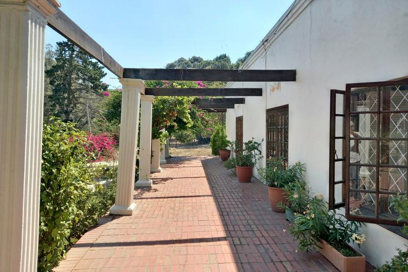 Property For Sale in Saxonwold Rd, Dassenberg, Saxonwold Rd, Dassenberg 8