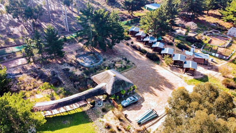 Property For Sale in Klein Dassenberg, Excelsior Road, Dassenberg 8