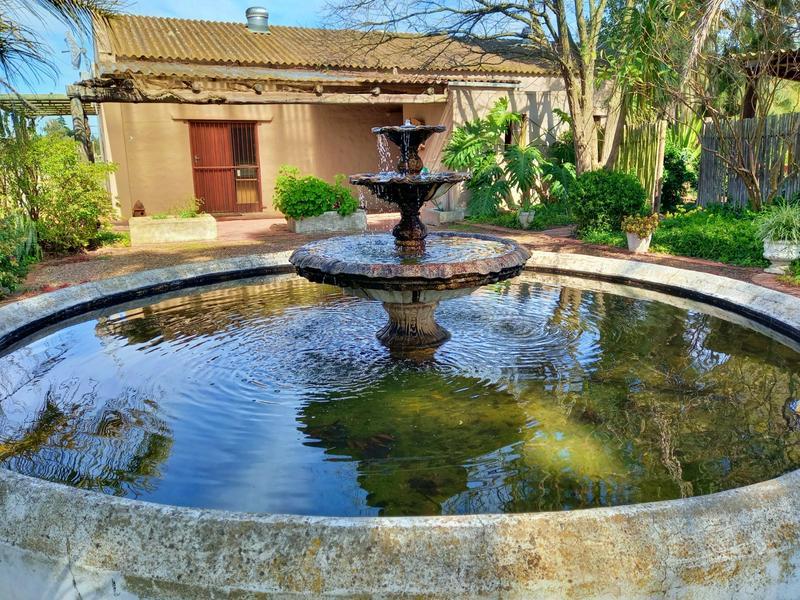 Smallholding  For Sale in Tierfontein, Western Cape, Malmesbury