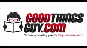 ABOUT GOOD THINGS GUY GoodThingsGuy is the home of everything good, and those are the things that really matter! We believe that there is good news all around us and over 1 million readers a month agree with us.  GoodThingsGuy was officially launched on the 1 August 2015 in order to only promote good news, inspirational stories and promote only positive, upbeat media.  GoodThingsGuy is a global, multi-platform media company that distills unique content across multiple media platforms