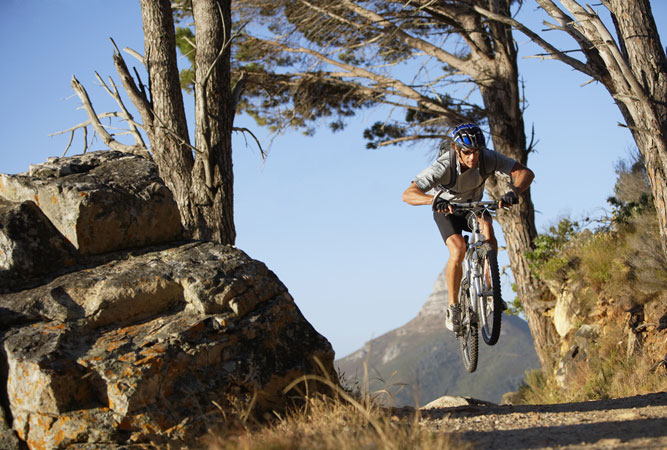 South Africa is known for it's diversity in culture, landscape, art, technology and sport.
