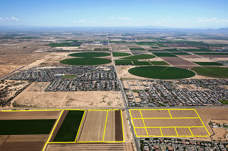 Sub Dividing Land